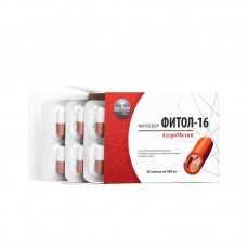 Фитосбор 16 АтероМетин