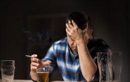 Безопасный выход из запоя и снятие похмельного синдрома