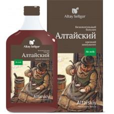 Бальзам Алтайский безалкогольный