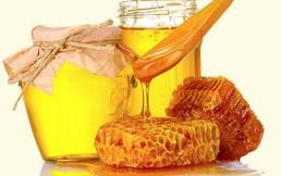 Мёд - секрет здоровья и долголетия