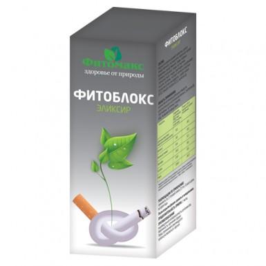 Эликсир «Фитоблокс»