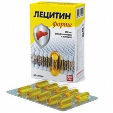 Лецитин Форте