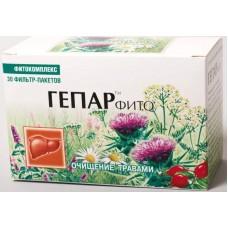 Фитокомплекс Гепар Фито